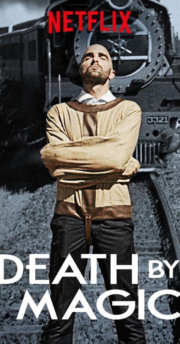 download scarica gratuito Death by Magic o streaming Stagione 1 episodio completa in HD 720p 1080p con torrent