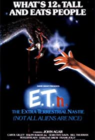 Night Fright Poster - Movie Forum, Cast, Reviews
