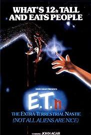 Night Fright Poster