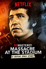 Primary photo for ReMastered: Massacre at the Stadium