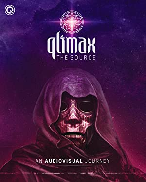 Where to stream Qlimax: The Source