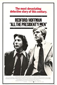 Primary photo for All the President's Men