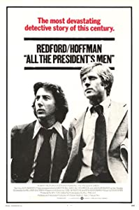 Watch live tv movies All the President's Men [iTunes]