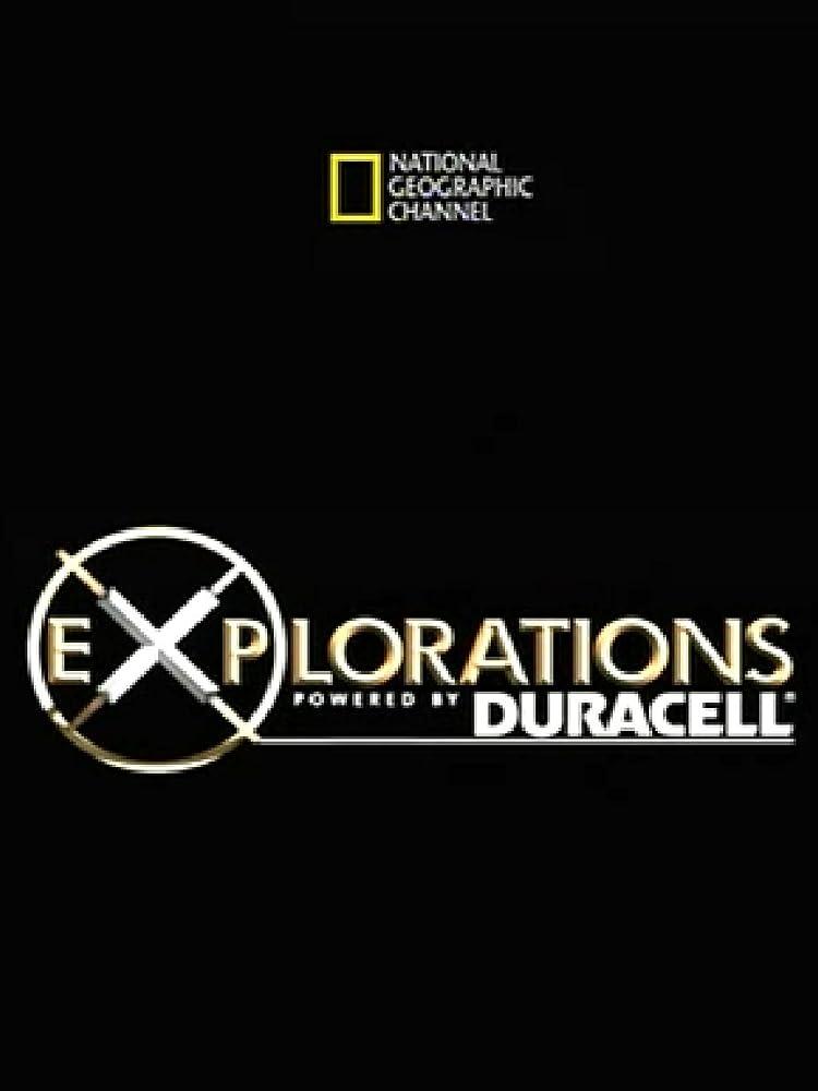 Explorations 2003
