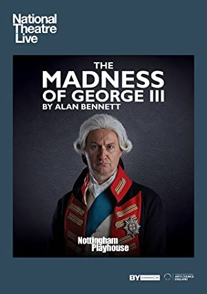 National Theatre Live- The Madness of George III