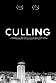 Culling Poster