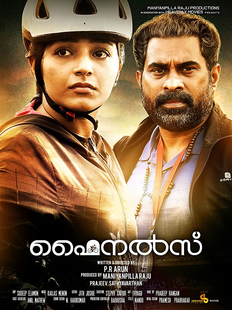 Finals 2019 Malayalam Movie 400MB HDRip Download