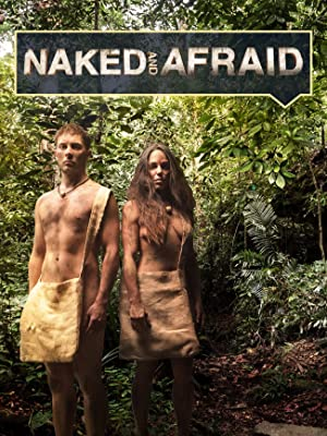 Naked And Afraid S10