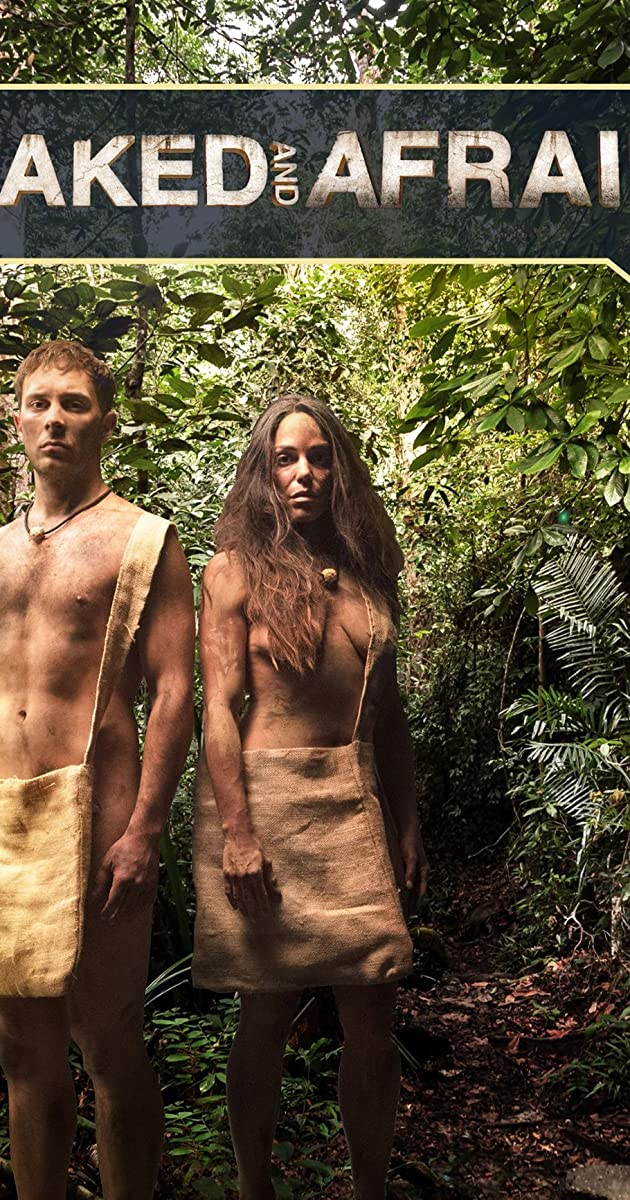 Naked and Afraid (TV Series 2013– ) - Full Cast & Crew - IMDb