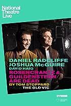 National Theatre Live: Rosencrantz & Guildenstern Are Dead
