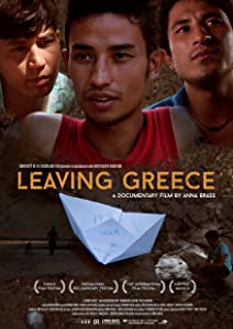Downloadable database movies Leaving Greece by [Bluray]