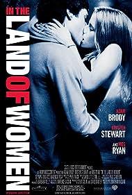 Adam Brody and Kristen Stewart in In the Land of Women (2007)