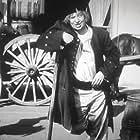 Wallace Beery in Treasure Island (1934)