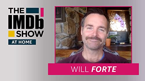 """How Will Forte Became Shaggy and Predicted the Future in """"The Last Man on Earth"""""""