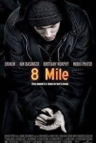 Eminem in 8 Mile (2002)