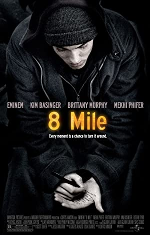 Free Download & streaming 8 Mile Movies BluRay 480p 720p 1080p Subtitle Indonesia