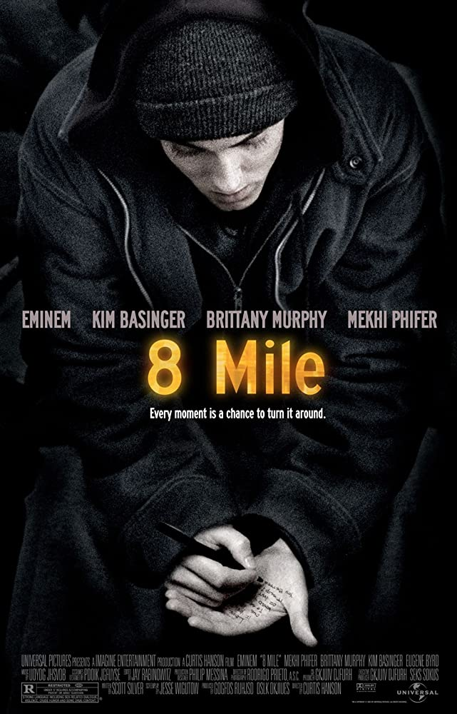 8 Mile 2002 Dual Audio Hindi 720p BluRay 700mb
