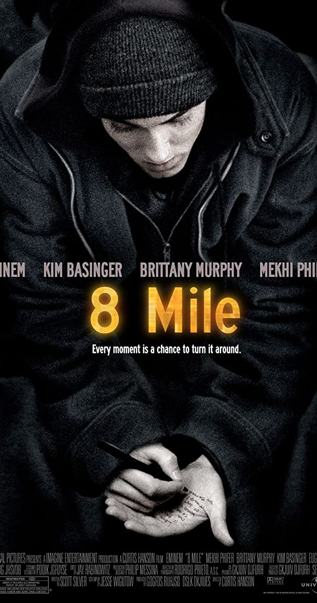 8 mile full movie free no download english