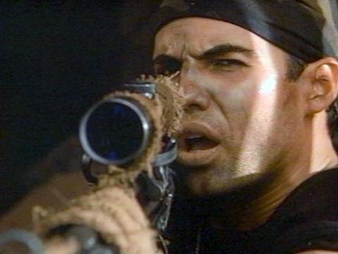 One Shot One Kill - A colpo sicuro hd full movie download