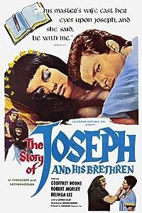 Dvd movie trailers download Giuseppe venduto dai fratelli Yugoslavia [h264]