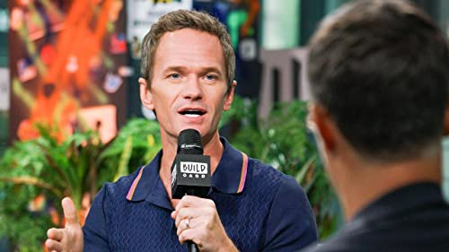 """BUILD: Neil Patrick Harris: Magic Is Not Just For """"Your Awkward, Sweaty Uncle"""""""