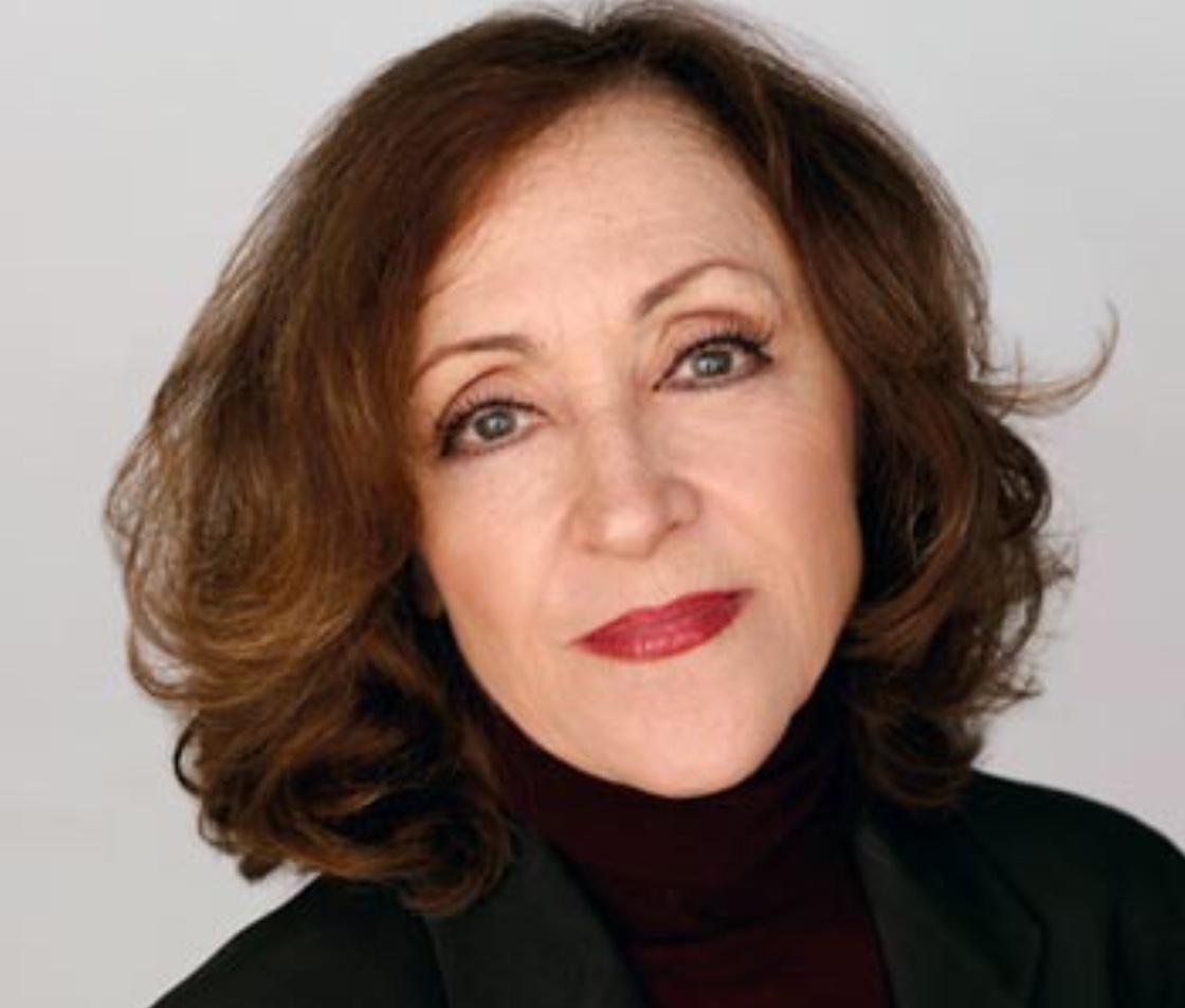 June Gable barney miller
