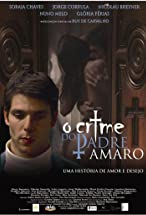 Primary image for O Crime do Padre Amaro