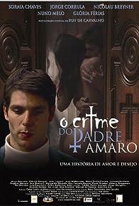 Primary photo for O Crime do Padre Amaro