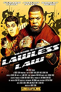 Lawless Law download torrent