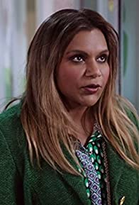 Primary photo for Mindy Lahiri Is a Misogynist
