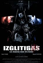 Izglïtïbas -Le chien qui pleure