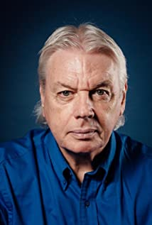 David Icke Picture