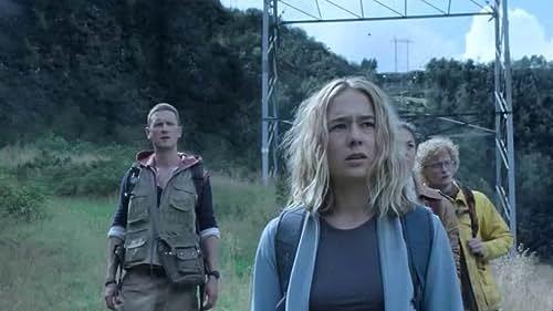 The Rain: Season 3 (French Trailer 1 Subtitled)