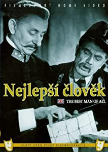Downloaded movie play Nejlepsi clovek Czechoslovakia [480x320]