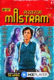 Mastram (2020) Complete S01 – All Episodes [18+ Adult]