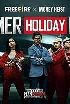 Money Heist X Free Fire: Summer Holiday Heist