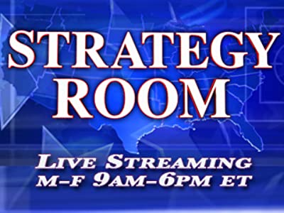 The Strategy Room USA