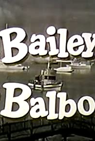 Primary photo for The Baileys of Balboa