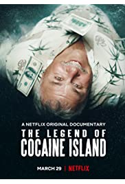 Watch The Legend Of Cocaine Island 2018 Movie | The Legend Of Cocaine Island Movie | Watch Full The Legend Of Cocaine Island Movie