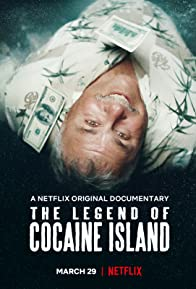 Primary photo for The Legend of Cocaine Island