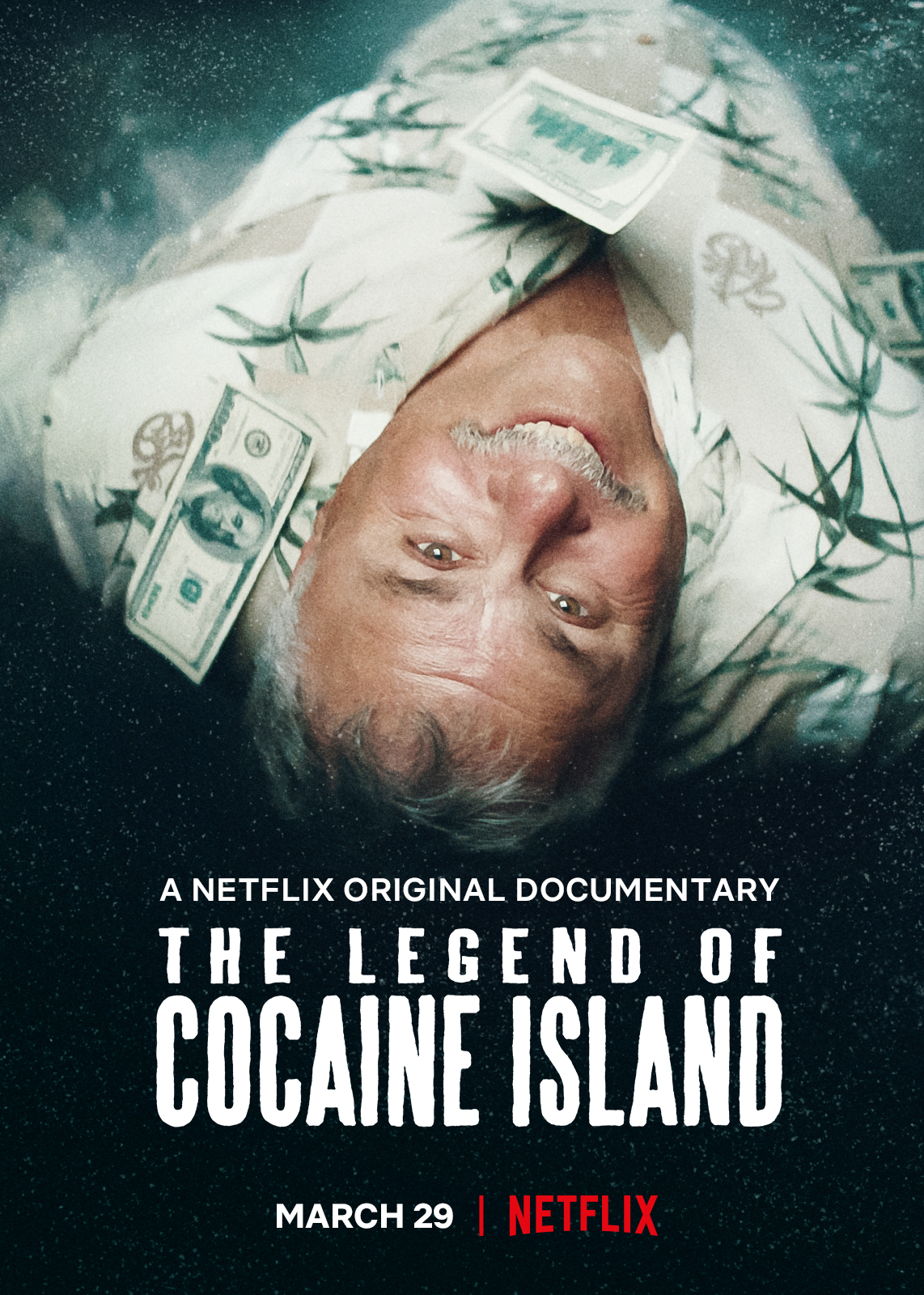 Kokain Adası Efsanesi izle