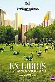 Watch Movie Ex Libris: New York Public Library (2017)