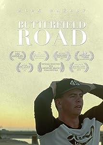 Butterfield Road