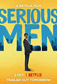 Serious Men (2020) HDRip Hindi Movie Watch Online Free