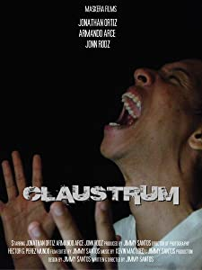Full movie sites free download Claustrum by [Mkv]