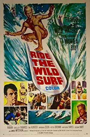 Where to stream Ride the Wild Surf