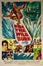 Ride the Wild Surf (1964) Poster