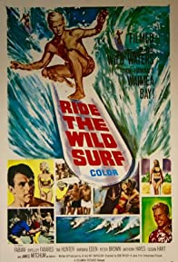 Primary photo for Ride the Wild Surf