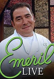 Emeril Live Poster - TV Show Forum, Cast, Reviews