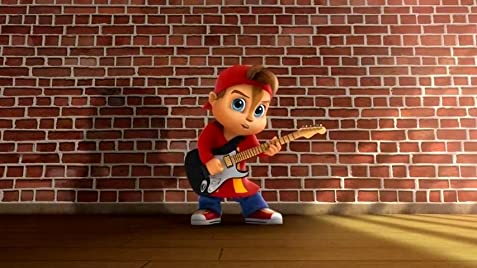 Alvinnn!!! And the Chipmunks (TV Series 2015– ) - IMDb